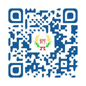 臺北市立北投國民中學 QR-Code