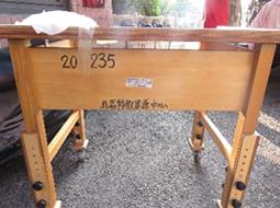 特製斜面桌